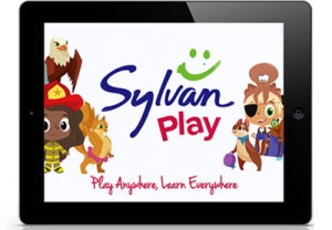 Sylvan launches array of learning games games and learning for Sylvan app