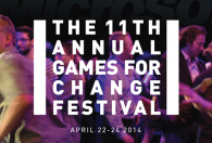 Games for Change 2014