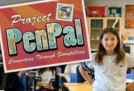 Project Penpal