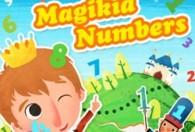 Magikid Numbers