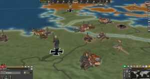 The Great War creates an immersive world simulators that tests players strategy and skill.