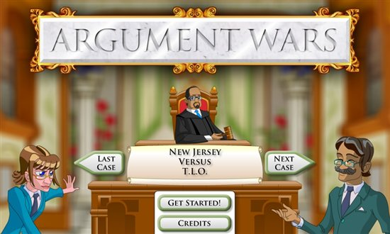"GlassLab, iCivics and Filament will connect the game ""Argument Wars"" to a major new assessment tool later this month."