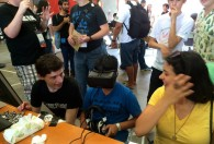The Incubator School has drawn the attention of many game developers and entrepreneurs looking to change formal education.