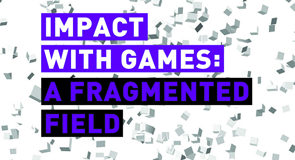 Researchers hope to begin a conversation about how to define and measure the impact of games.