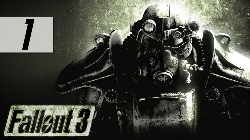 Why Fallout 3 Might Be a Great STEM Game