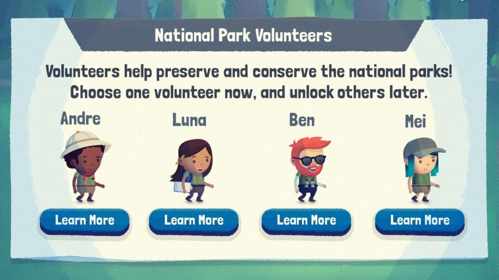 New App from Games for Change Aims to Help National Parks