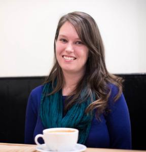 UVA Researcher Sierra Eisen